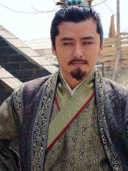 """《新水浒》热播 邹东孝阐述剧中""""坏人""""难当"""