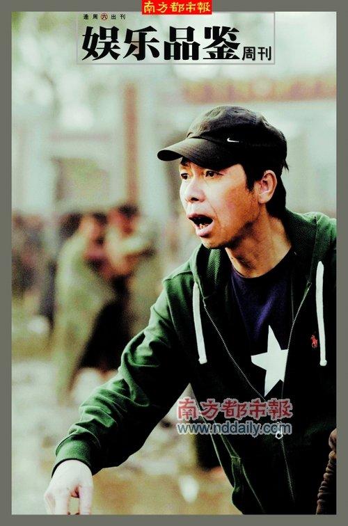 冯小刚:《唐山大地震》不光是催泪 心里是暖的