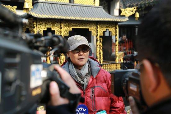 李少红证实中国版《继承者们》将拍 主演待定