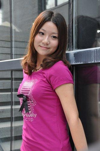 《大运之星》选手苏妍天生神力 极具音乐天赋