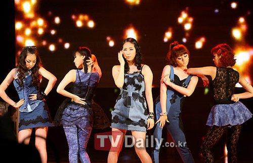 Wonder Girls重回美国市场 国内宣传引歌迷不满