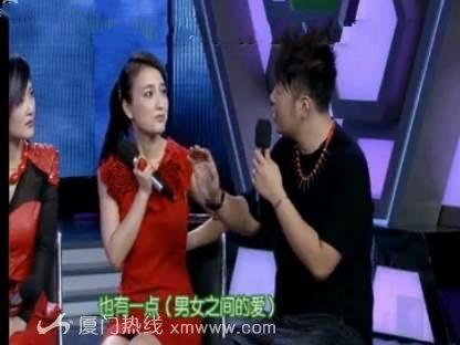 大本营》播出了观众备受期待的《姐姐立正向前走》主演林心如,汪东城图片