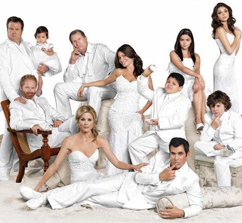 美剧人物移形换影 2010年不可错过10位电视明星