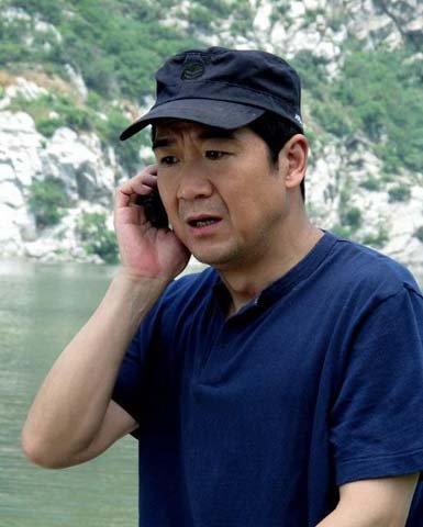 张国立《养父》江苏卫视开年 用大爱讲幸福故事