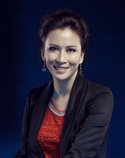 美女总裁带《中国超模》回重庆