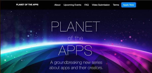 苹果筹拍开发者真人秀:App星球,奖金千万美元