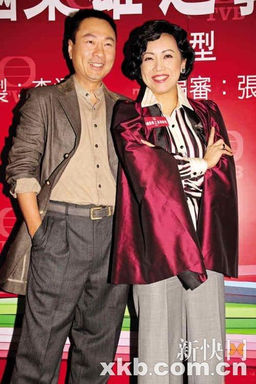"""黎耀祥人气暴涨 """"连庄TVB视帝""""只有五成信心"""