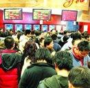 小镇青年 撑起中国电影大半个天