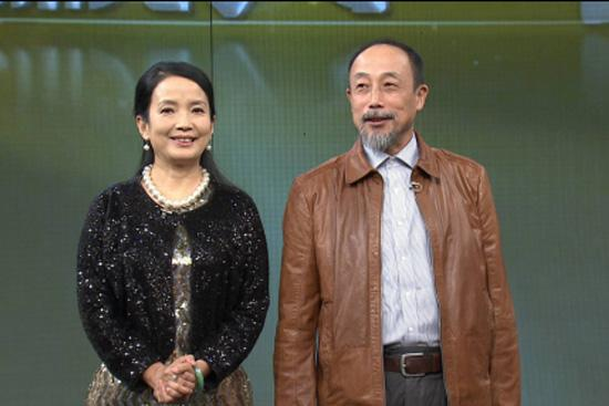 吕丽萍大赞儿媳:性格与孙海英酷似 做饭特好吃