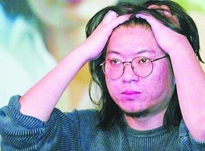 高晓松手书狱中生活 看百科全书翻译马尔克斯