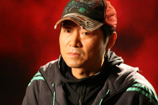 专访姜帝圭:冯小刚中国第一人 范冰冰敬业
