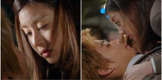 《Dream High 2》热播 姜素拉JB上演尴尬爱情戏