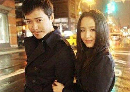 佟丽娅陈思诚感情出危机:久未见面 没有求婚