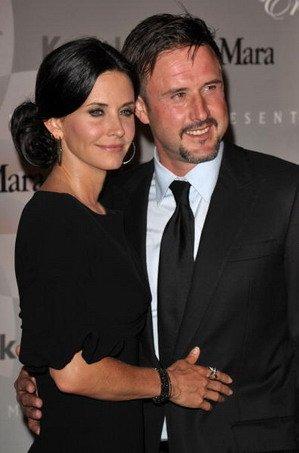 《老友记》莫妮卡离婚内幕:丈夫性要求太频繁