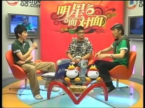 视频:黄维德张博做客畅聊新《三国》