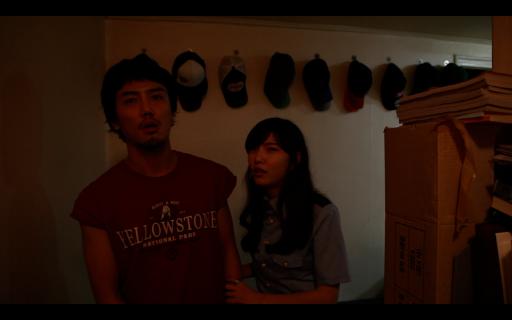 资料:第17届釜山电影节新浪潮单元入围作品