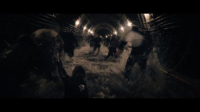 地铁魔女电影