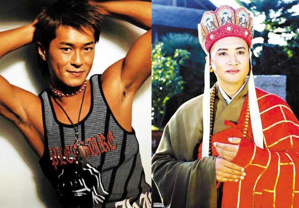 《大闹天宫》续集8月开拍 古天乐确定出演唐僧