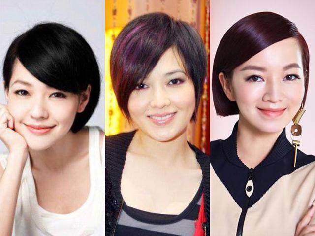 小S阿雅范晓萱越来越像 网友:双胞胎都不敢这样长