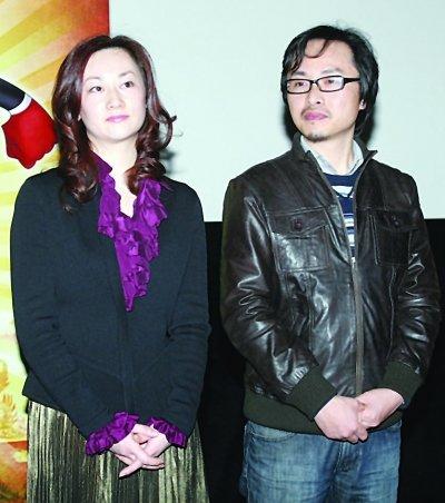 《大闹天宫3D》主创南京行 纪念华语动画70周