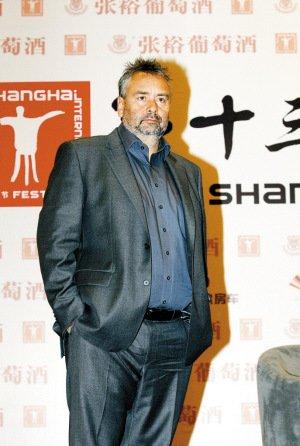 国际影人畅谈上海之行 世博会电影节两不耽误