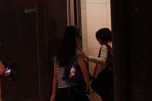 黑Girl抵京密谋《Lady呱呱》 传将加盟星空卫视
