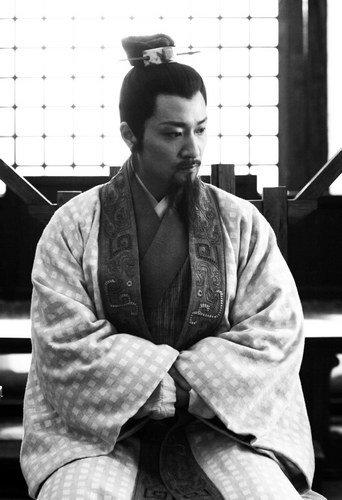 """《新水浒传》首映礼大战 军师李宗翰成""""卧底"""""""
