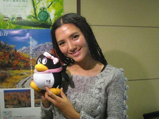专访李桃:为《转山》苦练藏语 险些爱上张书豪