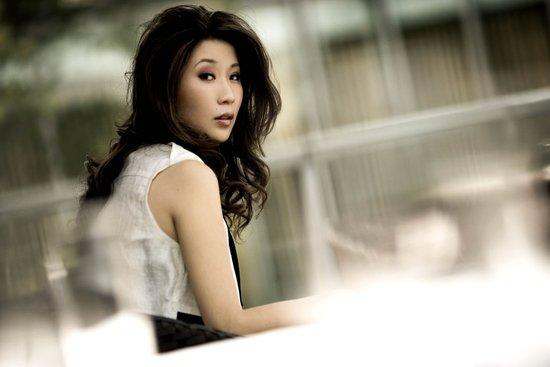 金依萌将拍跨国恋 中国首位女导演进军好莱坞