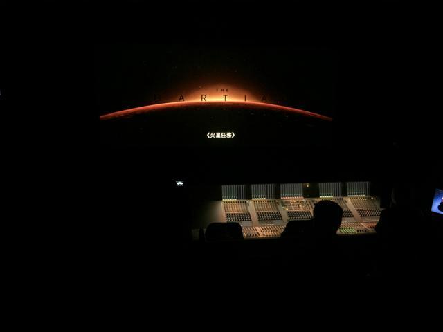 THX举行香港传媒试映会 极致影音效果震撼全场