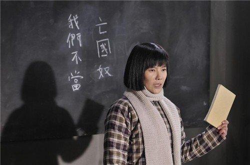 《宣言》引热议 何佳怡:生活中我也是坚韧的人