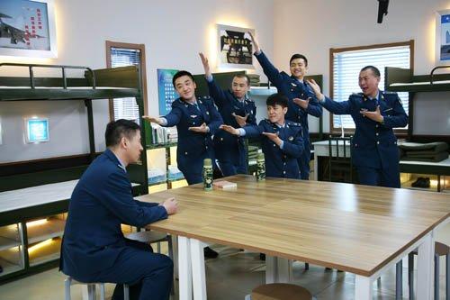 《大学生士兵的故事2》央八将播 打造军旅情景剧