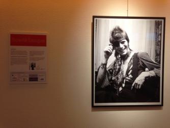 骚大人的耳朵:博物馆里看大卫·鲍伊超级变变变