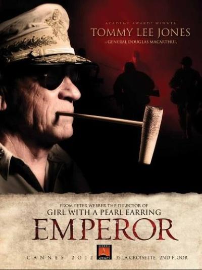 第37届多伦多电影节主展映单元《天皇》