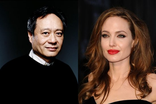 李安看准新《埃及艳后》 卡梅隆曾是候选导演