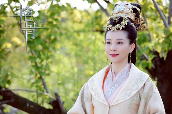刘雨鑫《艳骨》到《锻刀3》 端庄皇后变女魔头