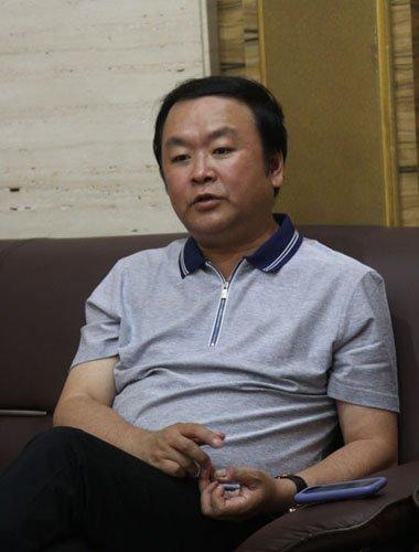 《楚汉传奇》2.3亿成本已收回 不穿越尊重历史
