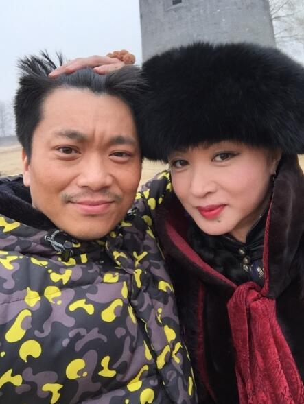 """《林海雪原》热播 王大奇谈与金星的""""姐弟情"""""""