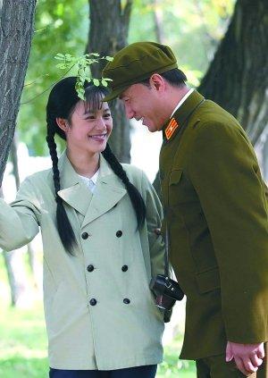 """《金婚风雨情》:""""军长""""姜文很抢戏"""