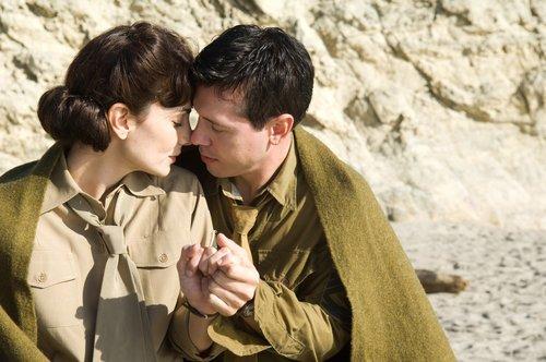 《太平洋战争》Part Eight:爱情•婚姻•战争