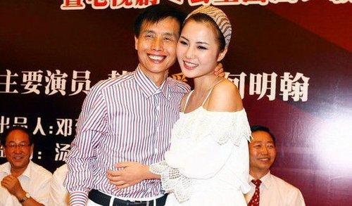 邓建国被曝酒后家暴 妻子暗示两人关系破裂