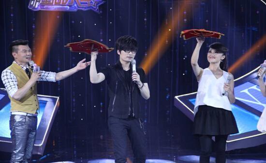 玖月奇迹做客明星同乐会20140807期 玖月奇迹2014北京演唱会什么