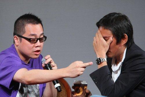 众导演怒斥植入广告泛滥 重提冯小刚砸片场(图)