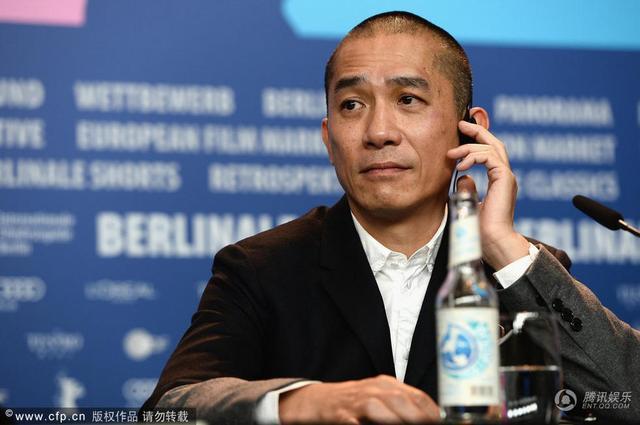[我在柏林]如何征服柏林电影节?主席教你攻略