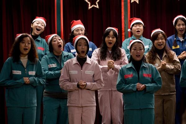 [午夜放映]《和声》:催人泪下的韩国好声音