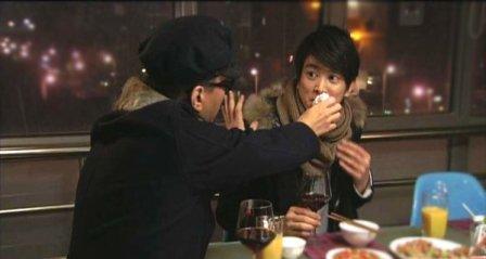 《男人帮》二轮上星 杜江遭同门师哥孙红雷调戏