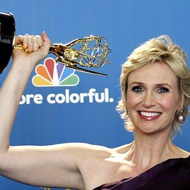 《欢乐合唱团》收获两个大奖 艾美奖未来王者