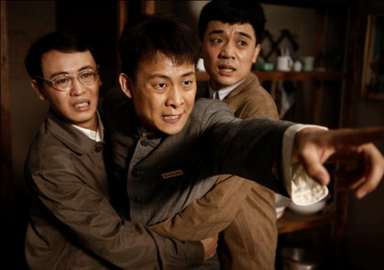 广东卫视推出怀旧剧 《雪花那个飘》17日开播