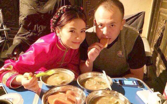 慢下来 刘涛王珂开客栈买菜煮饭洗碗都自己做