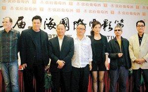 上海国际电影节开幕 东方奥斯卡之夜星光璀璨